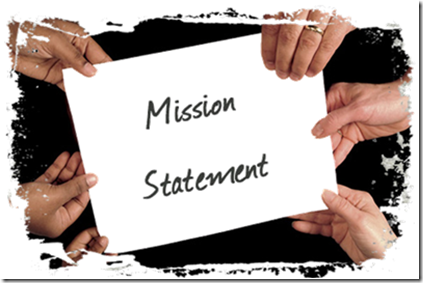 Creating a Personal Purpose Statement