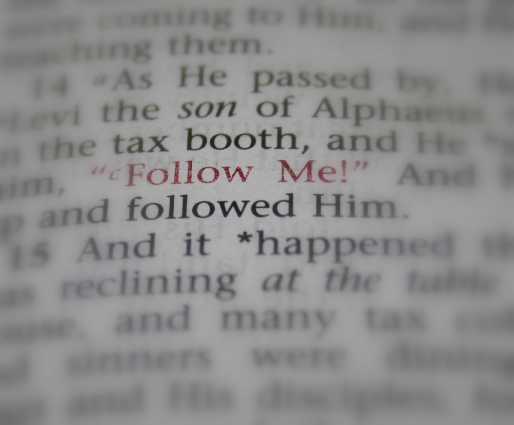8 Biblical Ways to Follow Jesus–But Only One is the Right Way