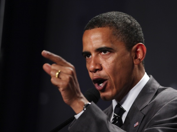 Is Obama Biblically Hostile? A thought provoking article by David Barton.