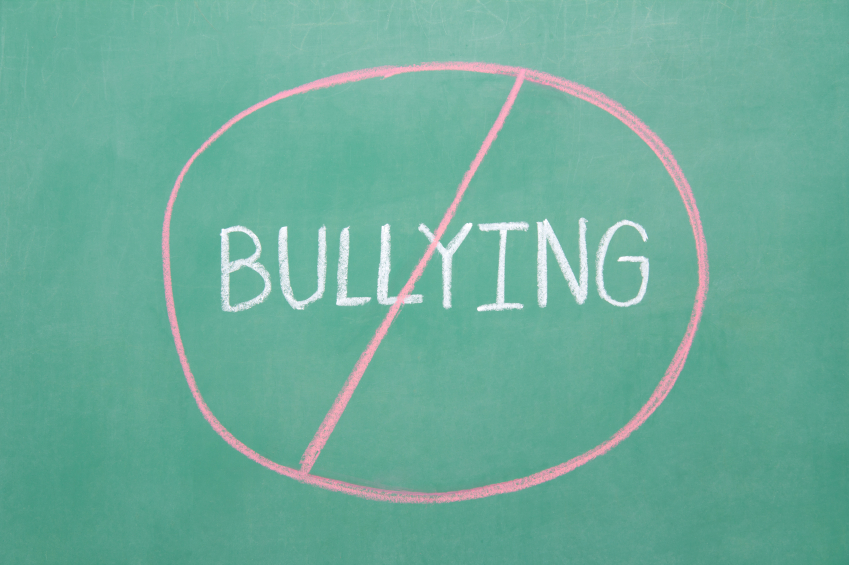 The Pilt Family's Recent Experience with a Bully.