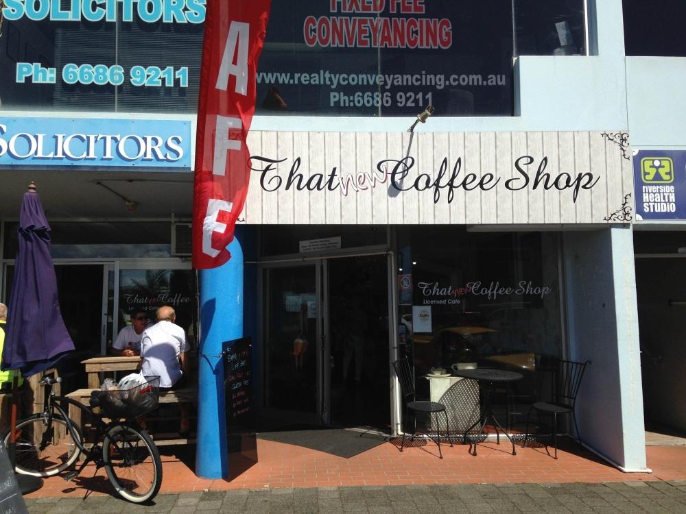 Around Australia Trip - Coffs to Rockhampton (4/4)