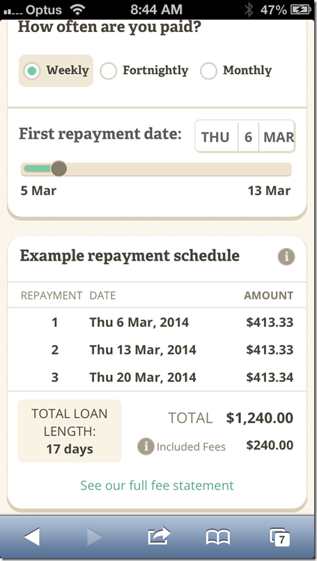 Payday loans near 08021 image 5