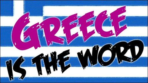 greeceword